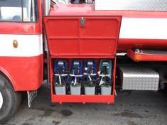 Cisterna Škoda 706 RTH