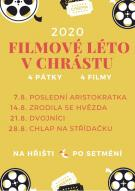 Filmové léto v Chrástu 1